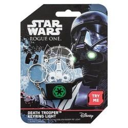 Portachiavi Star Wars Rogue...