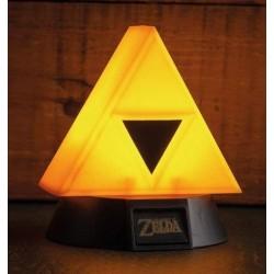 Lampada Triforce The Legend...