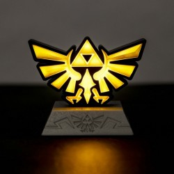 Lampada Hyrule Crest The...