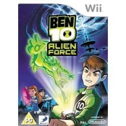 Ben 10 Alien Force - Usato