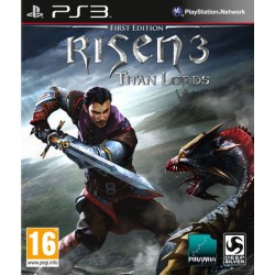 RIsen 3: Titan Lords - Usato