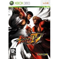 Street Fighter IV - Usato