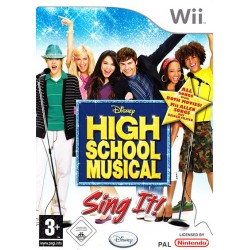 Disney High School Musical...