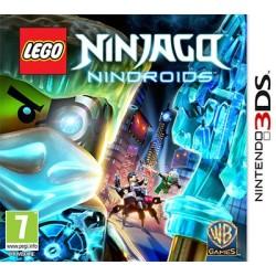 LEGO Ninjago Nindroids - Usato