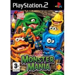 Buzz! Junior: Monster Mania...