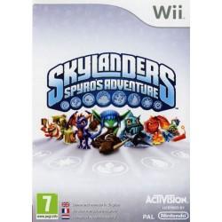 Skylanders Spyro's...