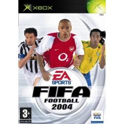 Fifa Football 2004 - Usato