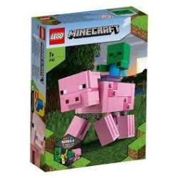 LEGO Minecraft Maxi-figure...