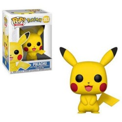 Funko Pop! Games - Pokémon...