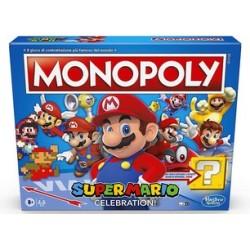 Monopoly Super Mario...