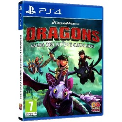 DreamWorks Dragons - L'Alba...