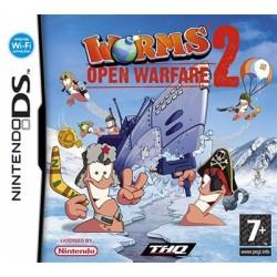 Worms Open Warfare 2 - Usato