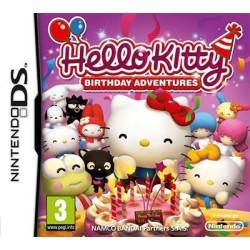 Hello Kitty - Avventura di...