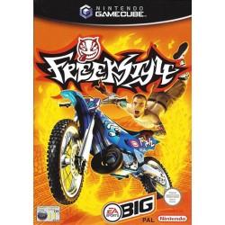 FreekStyle - Usato