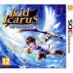 Kid Icarus: Uprising -...