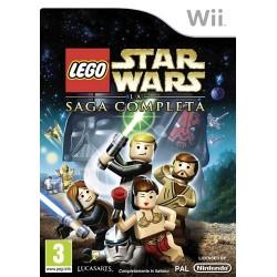 LEGO Star Wars - La Saga...