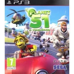 Planet 51: Il Videogioco