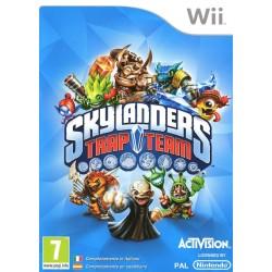 Skylanders Trap Team - Usato