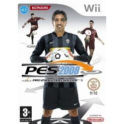 Pro Evolution Soccer 2008 -...