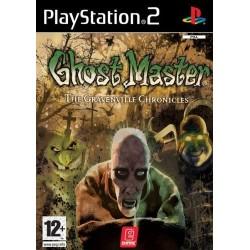 Ghost Master Memorie da...