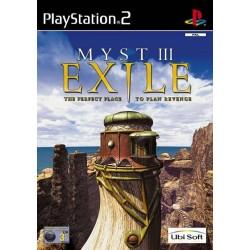 Myst III Exile - Usato