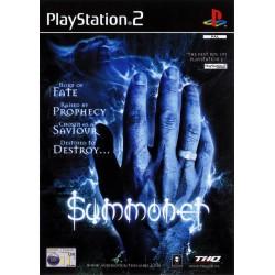 Summoner - Usato