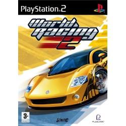 World Racing 2 - Usato