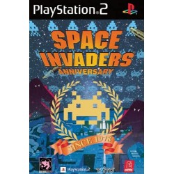 Space Invaders Anniversary...