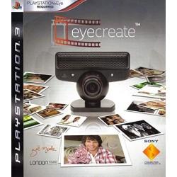 EyeCreate - Usato