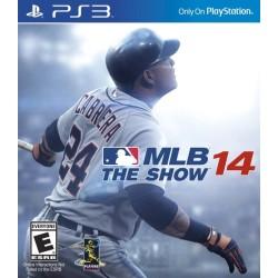 MLB 14 The Show - Usato