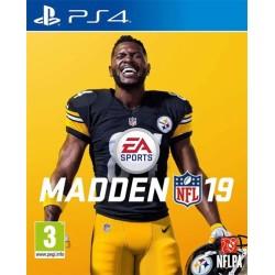Madden NFL 19 - Usato