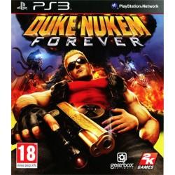 Duke Nukem Forever - Usato