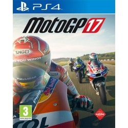 Moto GP 17 - Usato