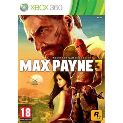 Max Payne 3 - Usato