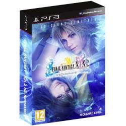 Final Fantasy X / X-2 HD...
