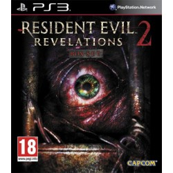 Resident Evil Revelations 2...