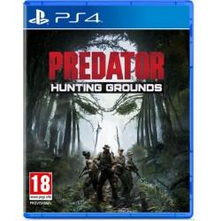Predator Hunting Grounds -...