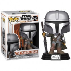 Funko Pop! Star Wars - The...