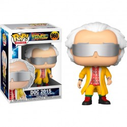 Funko Pop! Movies - Ritorno...