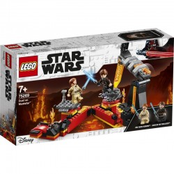 LEGO Star Wars Duello su...