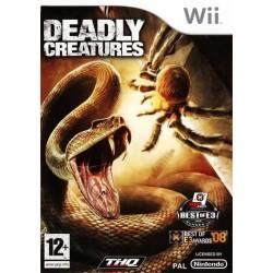 Deadly Creatures - Usato