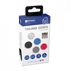 XTREME THUMB Grips per Pad