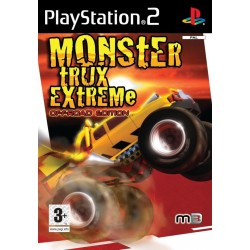 Monster Trux Extreme...