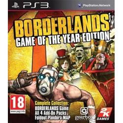 Borderlands: Edizione Gioco...