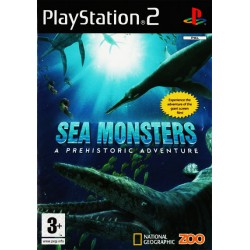 Sea Monsters: A Prehistoric...