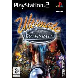 Ultimate Pro Pinball - Usato