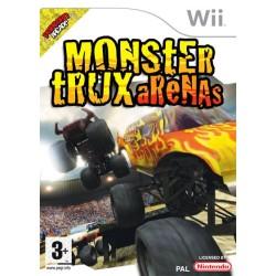 Monster Trux Arena - Usato