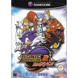 Sonic Adventure 2 Battle -...