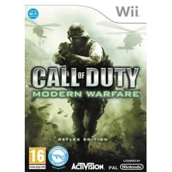 Call of Duty 4: Modern...