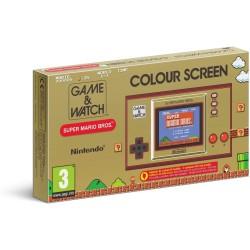 Game & Watch: Super Mario...